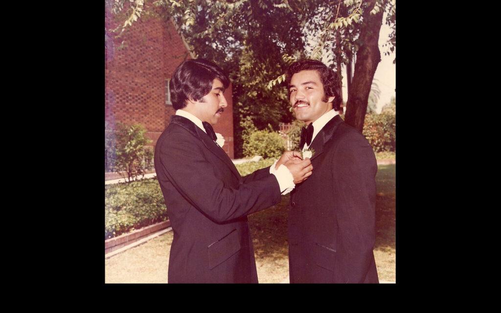 Manuel & Fernando