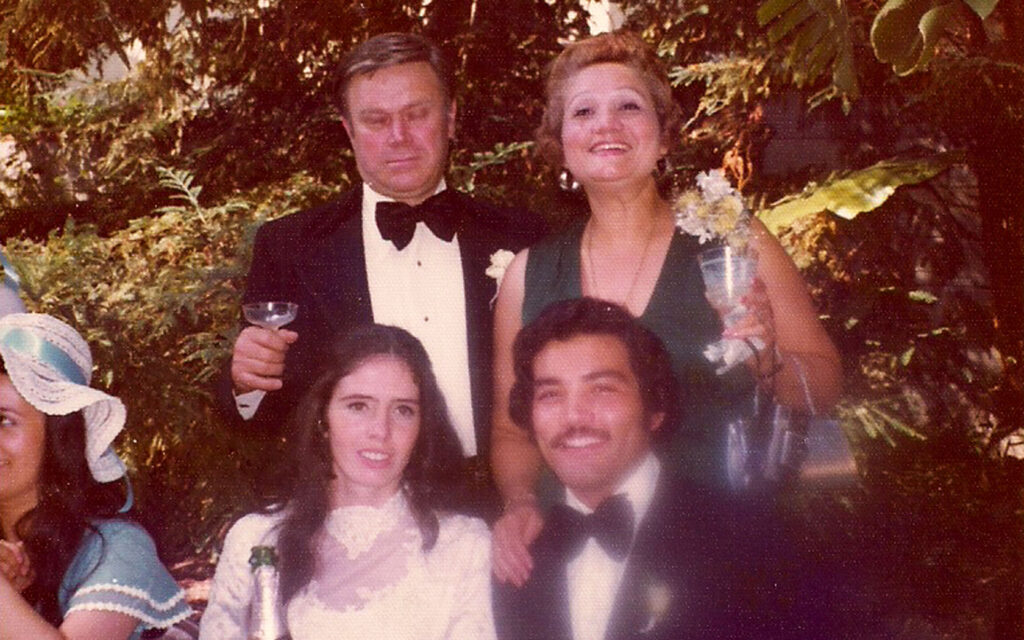 Fernando, Laura, Coco & Danilo