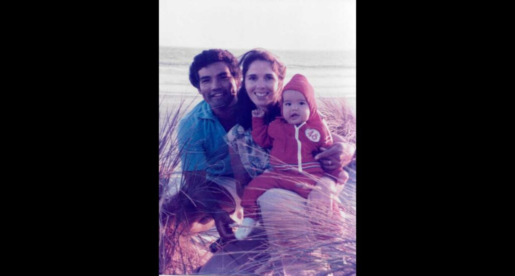 1979 Stinson Beach, San Francisco