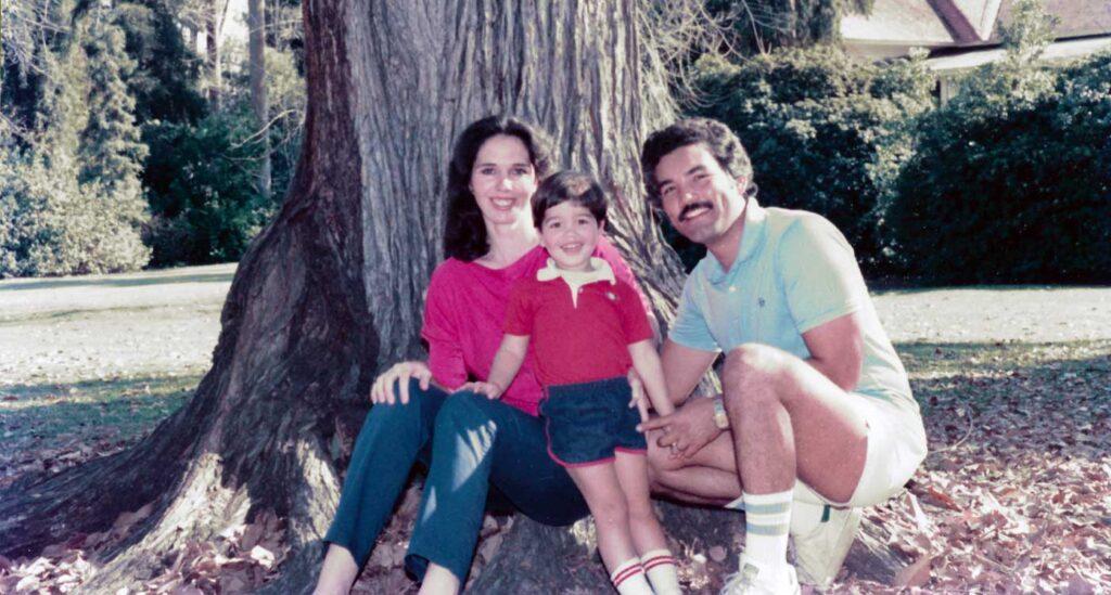 1981 Arboretum in Arcadia CA