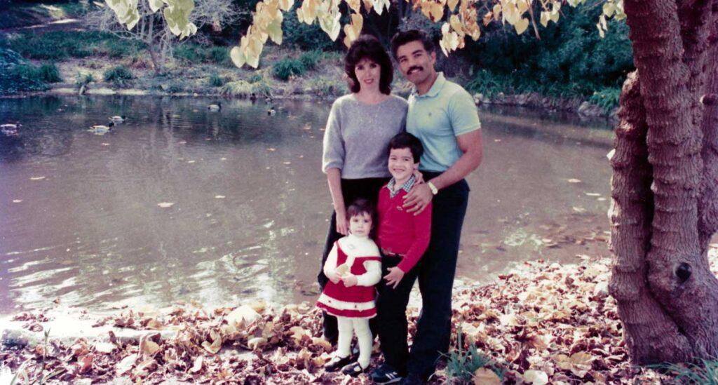 1984 Descanso Gardens, Pasadena CA
