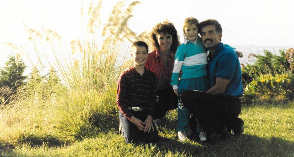 1987 Palos Verdes, CA.