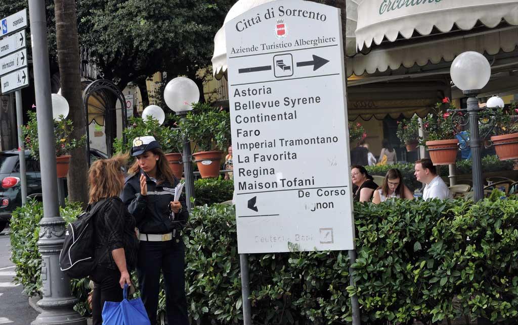 Sorrento, Amalfi Coast, Italy