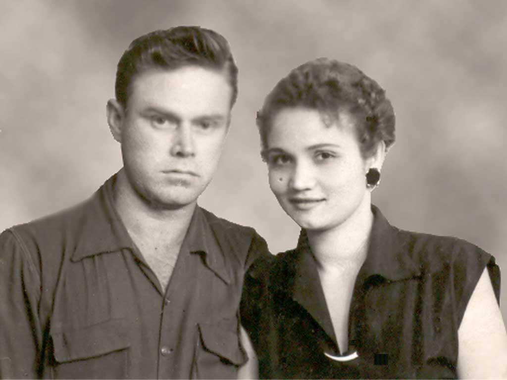 Danilo & Coco 1956