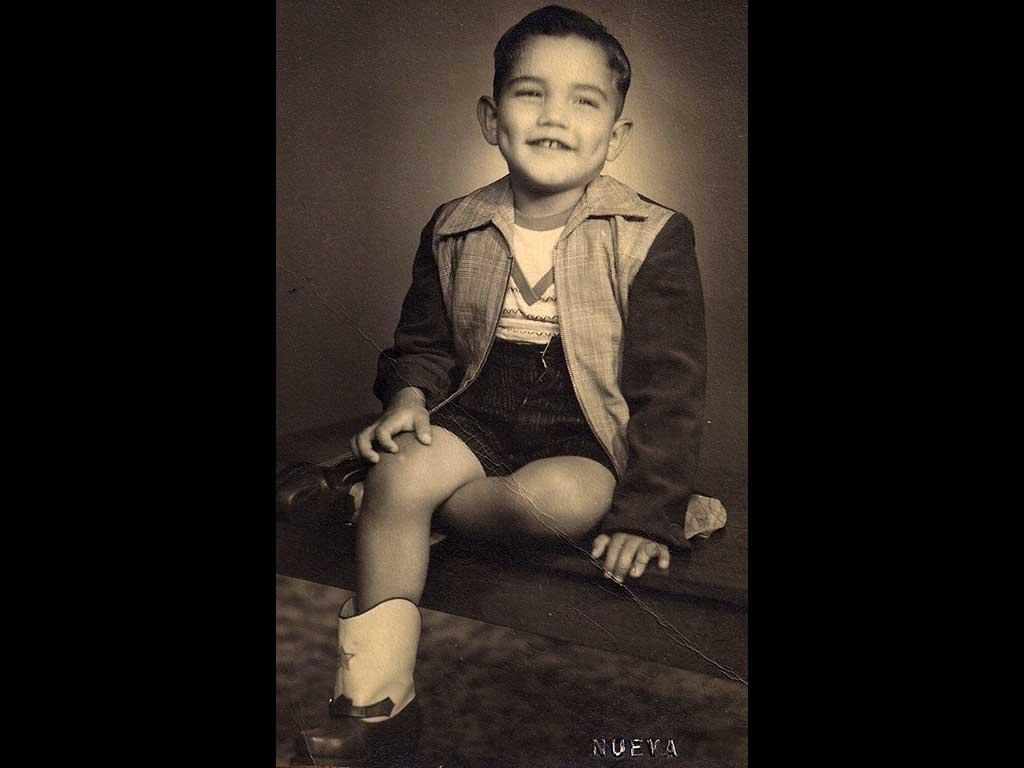 Fernando 1954