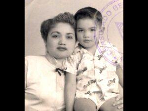 """""""Coco"""" & Fernando 1953"""