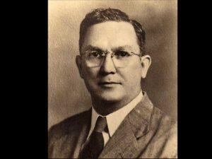 Grandfather Fernando Calderon