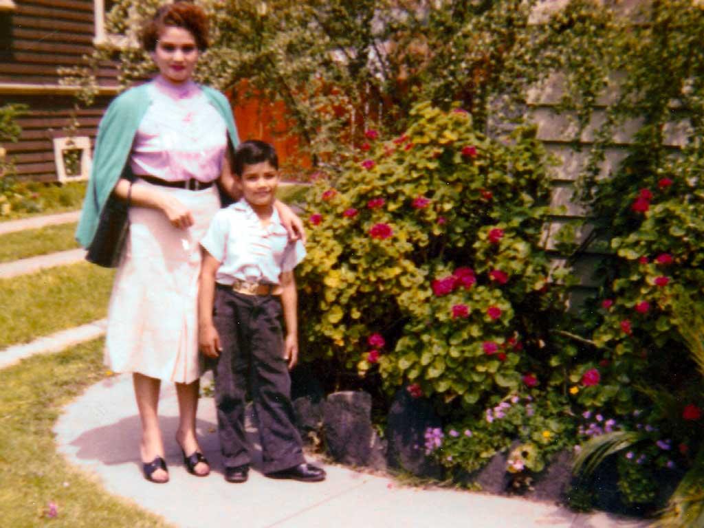Coco, Fernando 1958