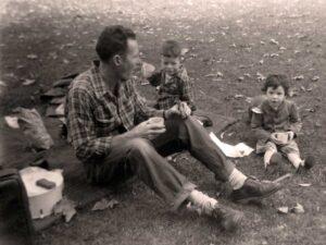 Picnic 1952
